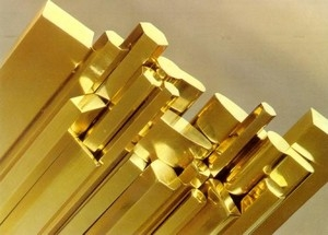 Buy brass rolled in accordance with GOST: price from a supplier Electrovek-steel