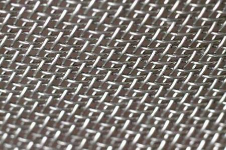 Buy braided mesh at affordable price from the supplier Electrocentury-steel