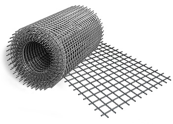 Buy a grid of non-ferrous metals at an affordable price from the supplier Electrovek-steel