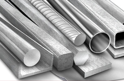 Buy stainless steel at an affordable price from the supplier Electrovek-steel