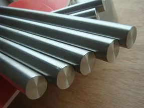 Buy a sheet, rod, round, Grade 9, 3Al-2.5 V: price from supplier Electrocentury-steel