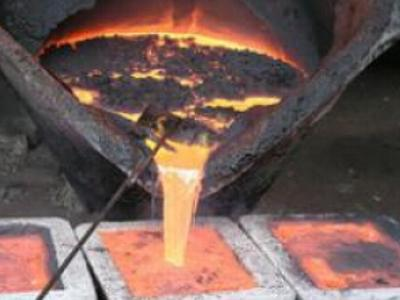 Mezhdurechensk GOK increases the production of ilmenite concentrate