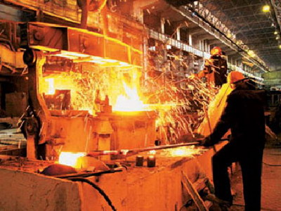 Investors from China want to create a metallurgical plant in the far East