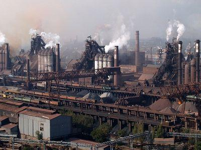 Mariupol plant will produce new products