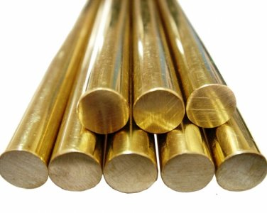 Buy bronze alloys, copper, brass: price from supplier Electrocentury-steel