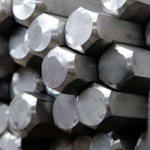 Buy titanium hexagon at an affordable price from the supplier Electrocentury-steel