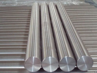 Buy Titan circle, rod, sheet, VT6S: the price from the supplier Electrocentury-steel