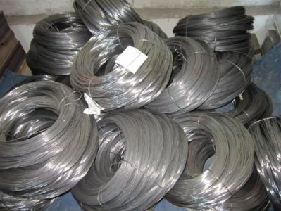 To buy a round, wire, pipe incotest: the price from the supplier Electrocentury-steel
