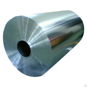 Buy a sheet, a ribbon made of the alloy Invar 36: the price from the supplier Electrocentury-steel
