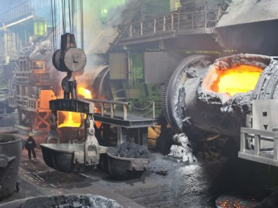 Norilsk Nickel increased the production of copper