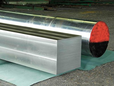Buy sheet, strip alloy Incoloy 825: the price from the supplier Electrocentury-steel
