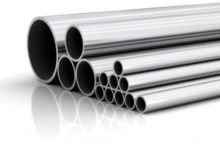 Buy a steel pipe at an affordable price from the supplier Electrovek-steel