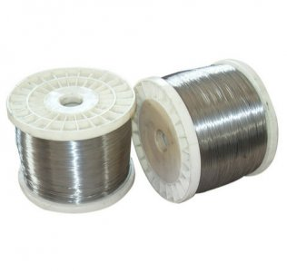 Buy constantan wire at an affordable price from the supplier Electrovek-steel