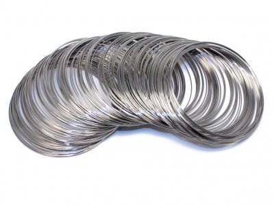 Buy stainless steel spring wire: price from supplier Electrocentury-steel