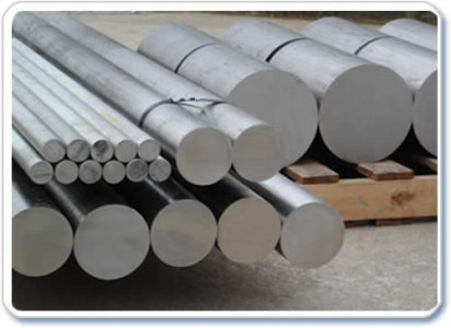 Buy rod, sheet, wire W-23: the price from the supplier Electrocentury-steel