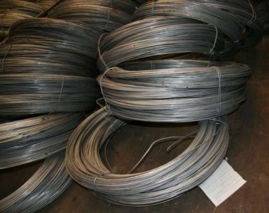 To buy a round, wire, pipe Incotherm: the price from the supplier Electrocentury-steel