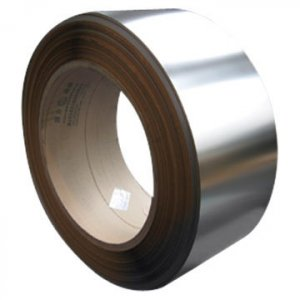 Buy fehralevuyu tape H15YU5: price from a supplier Electrovek-steel
